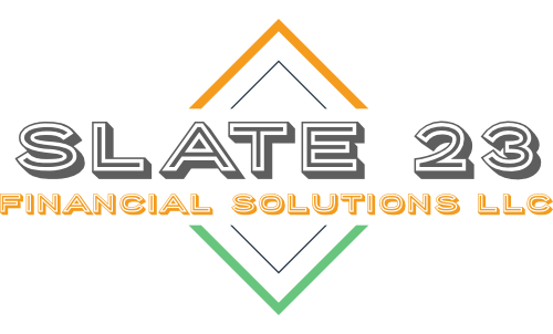 Slate 23 Financial Solutions llc